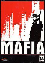 Mafia Game Cover