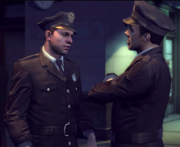 File:Police Officer (Mafia II).png