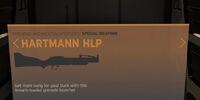 Hartmann HLP