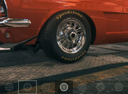 Tires All-Sport 4