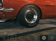 Tires Basic Off-Road