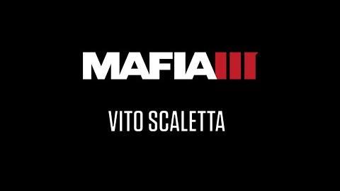 Mafia III Inside Look - Vito Scaletta OFLC