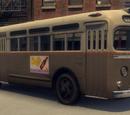 Parry Bus