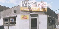Baby Bear B.B.Q.