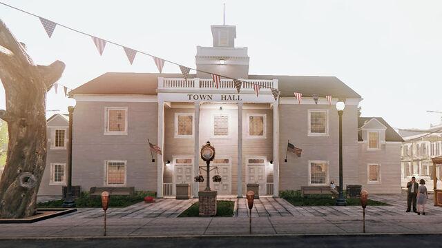 File:Sinclair Town Hall.jpg
