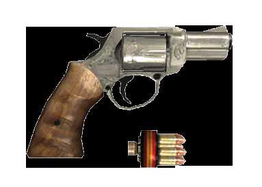 File:Mafia II - 38 Revolver.png