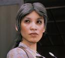 Alma Diaz