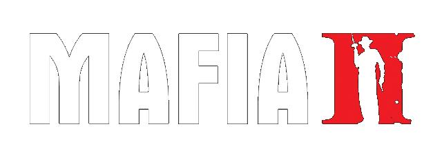 File:Mafia II Logo Transparent.png
