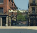 Harry's Gun Shop