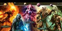 Magic: the Gathering Mafia