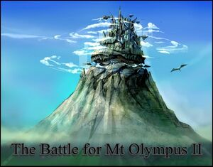 The Battle for Mt Olympus2