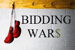 Bidding-Wars
