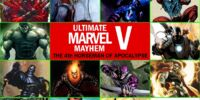 Ultimate Marvel Mafia V