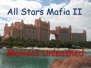 All stars 2 beach hotel