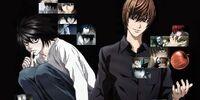 Death Note Mafia