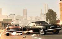 Am n1 cars