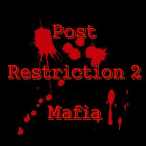 Post Restriction 2