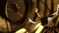 Rogue's Shadow Dragon's Waxwing Flash