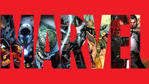 Comics-marvel 302299