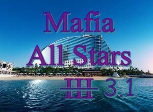 All stars 3 1