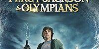 Percy Jackson and the Olympians Mafia