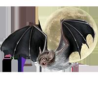 Huge item vampirebat 01