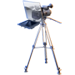 Standard 75x75 collect teleprmpter