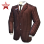Item Bidwell's Suit Ruby