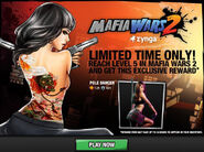 Pole Dancer Mafia Wars 2