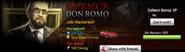 Silence Don Romo mastered