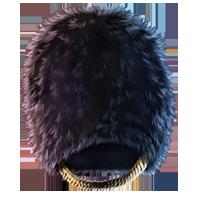 Huge item bearskinhat 01