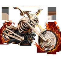 Huge item bonecycle 01