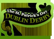 St. Patrick's Day 2010 feat job logo 01