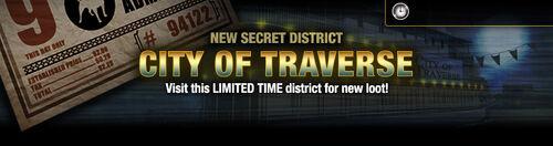 Promo Secret District 04