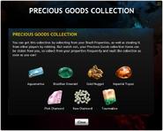 Precious Goods Collection