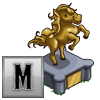 Roman Horse-icon