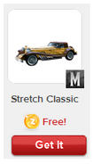 RV Stretch Classic Free