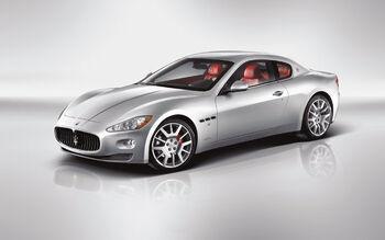 01238 Maserati Gran Turismo