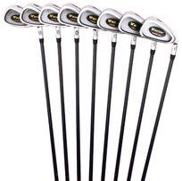 Free demo golf iron clubs