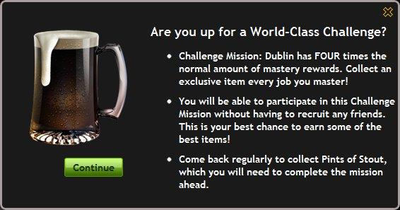 Dublinmastery