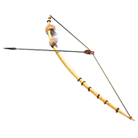 Huge item tribalbow 01