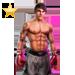 Item kickboxer gold 01