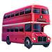 Item london bus 01