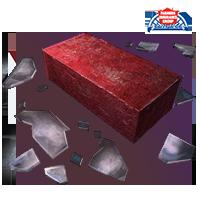 Huge item structuraldamage 01