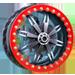Standard 75x75 collect swanky rim