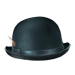 Standard 75x75 Collection Hats Bowler Hat 75x75