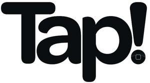 Tap! - Logo
