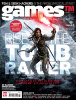 Games™ Issue 164