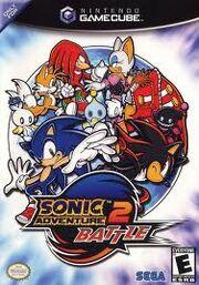 Sonicadventure2battle