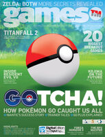 Games™ Issue 177